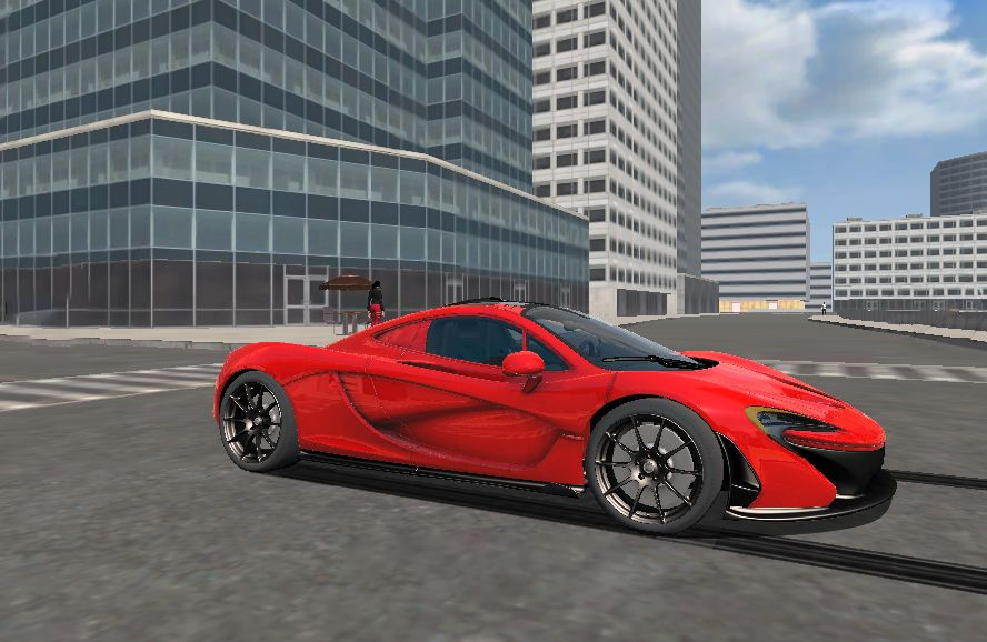 Real City Driving 2 The Game In 2020 Super Cars City Driving