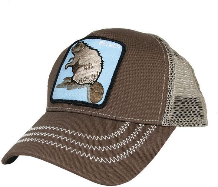 ac123953daca03 Goorin Brothers Animal Farm Trucker Hat   Products   Hats, Hats for ...