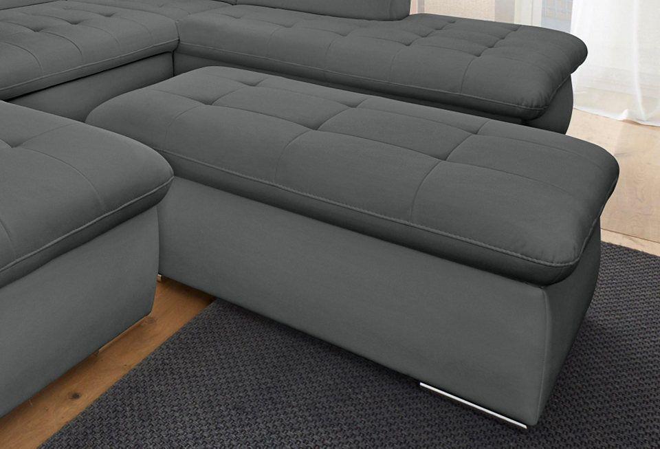 Wohnzimmer hocker ~ Sit&more hocker jetzt bestellen unter: https: moebel.ladendirekt