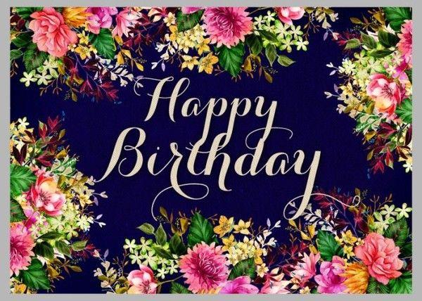 joyeux anniversaire birthday