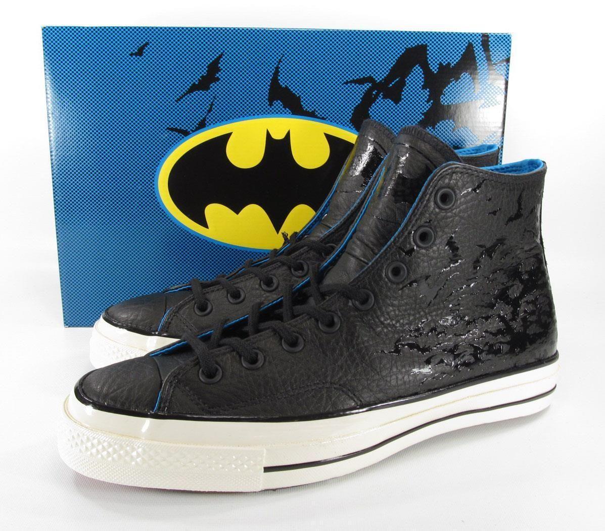 Converse DC Comics Batman 70's Hi Chuck