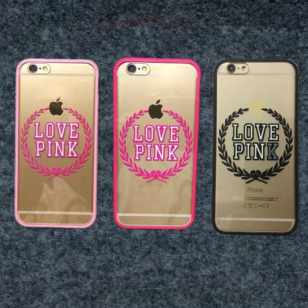 Fundas Iphone  Victoria Secret