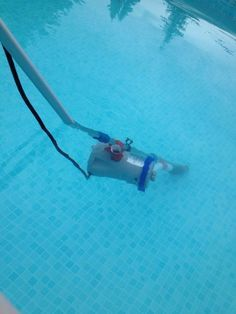 Diy Pool Vacuum Best Pool Vacuum Diy Swimming Pool