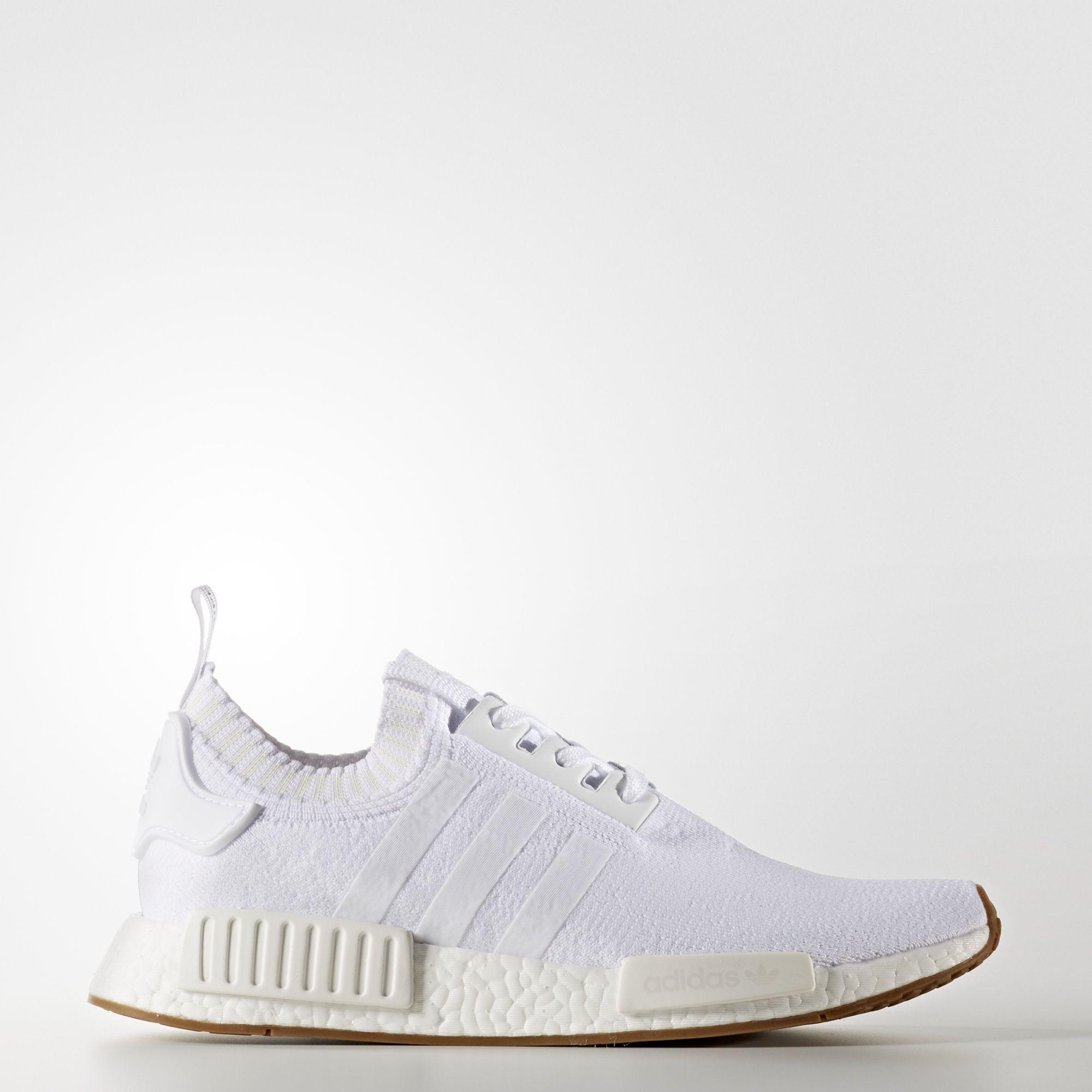 Nike Chaussures Adidas Nmd_r1 De Primeknit