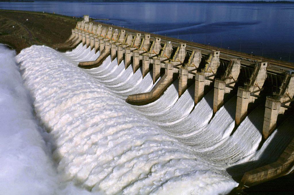 Resultado de imagem para hidrelétrica de Tucuruí