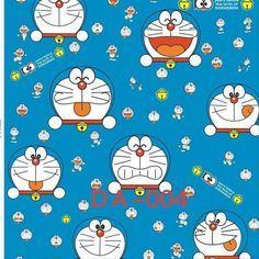 Bergerak Lucu Wallpaper Doraemon Bergerak