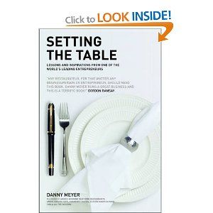 Setting table  sc 1 st  Pinterest : setting the table by danny meyer - Pezcame.Com