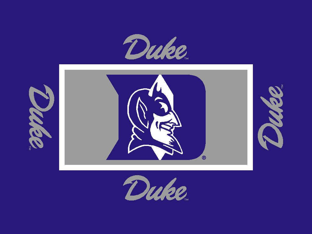 Collection of Duke Blue Devils Basketball Wallpaper on ...