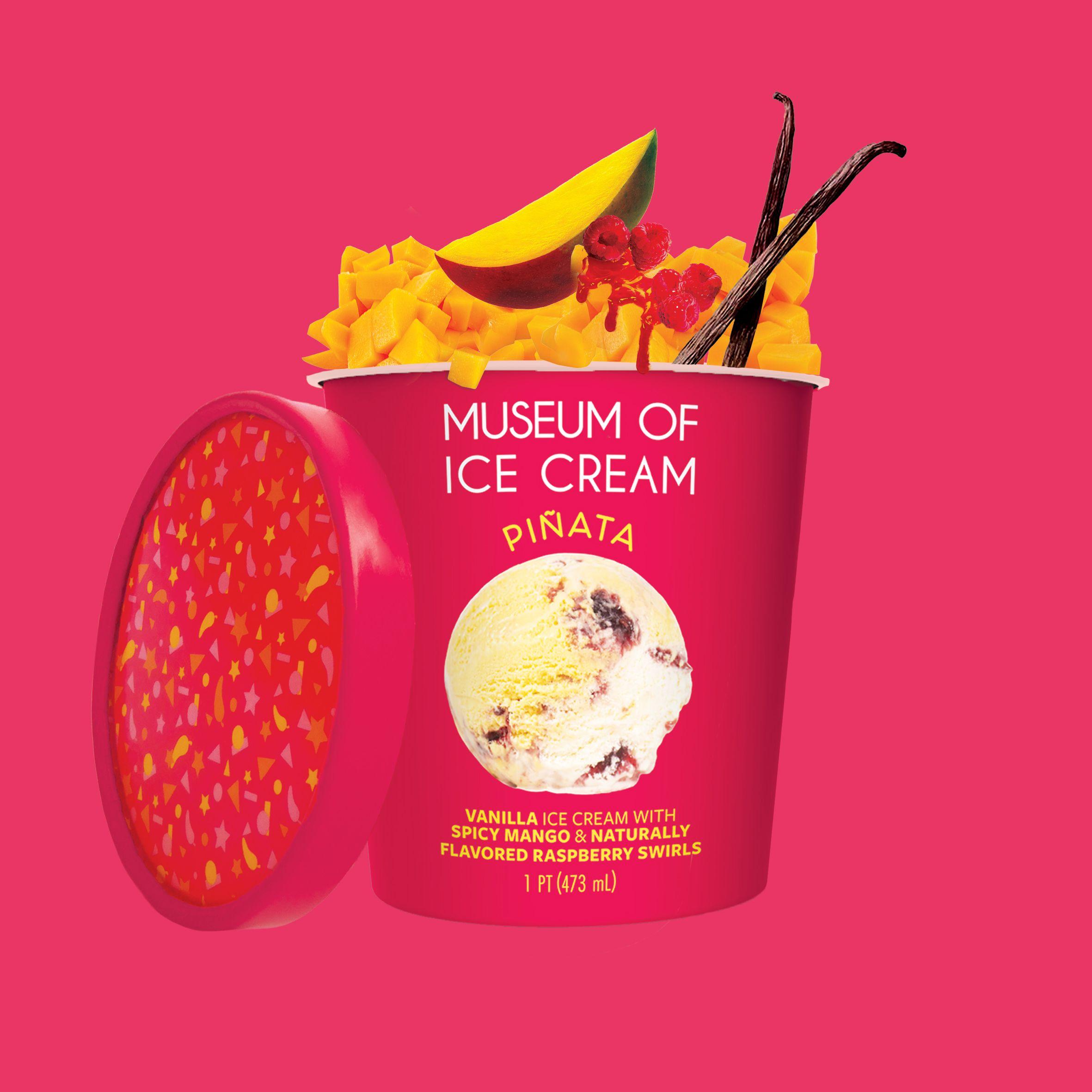 Pin On Ice Cream Museum