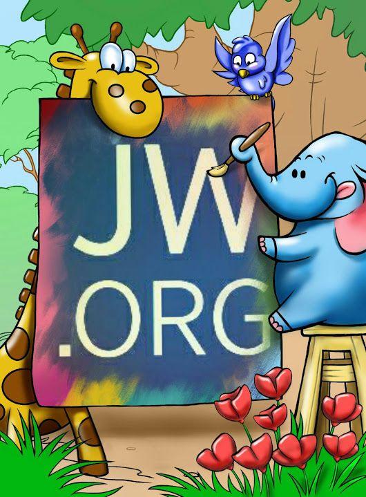Pin De Ruth Barja En Illustrations Regalos Para Testigos De Jehova Jw Testigos De Jehova Testigos De Jehova Espanol