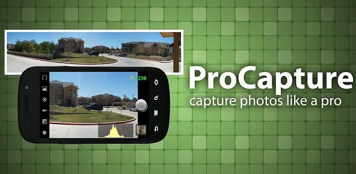ProCapture v 172 apk Android Games And Application for free - Spreadsheet Free Download For Android