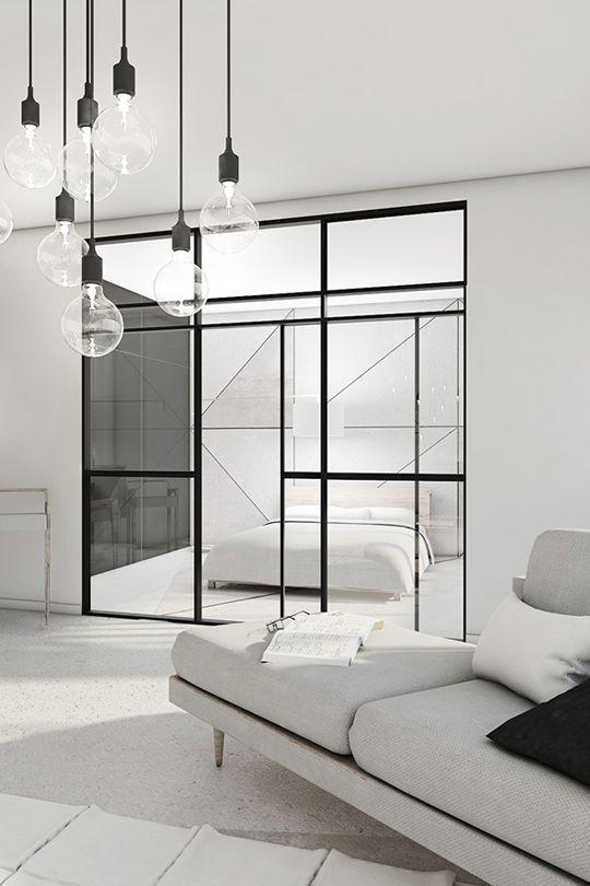 Porte Fenetre Sur Mesure Design Interieure Pour Maison Moderne