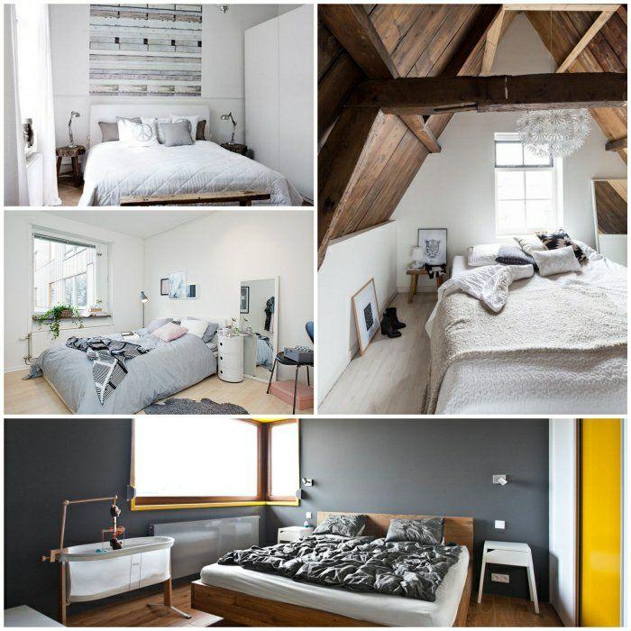 Skandinavisches Design Einrichtungstipps Schlafzimmer Skandinavisch  Einrichten