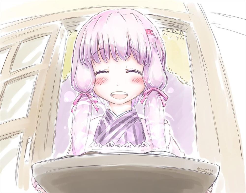 ゆかり 桜井
