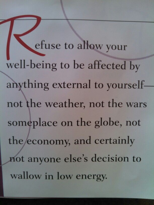 From The Power Of Intention Calendar By Dr Wayne Dyer Ah Has