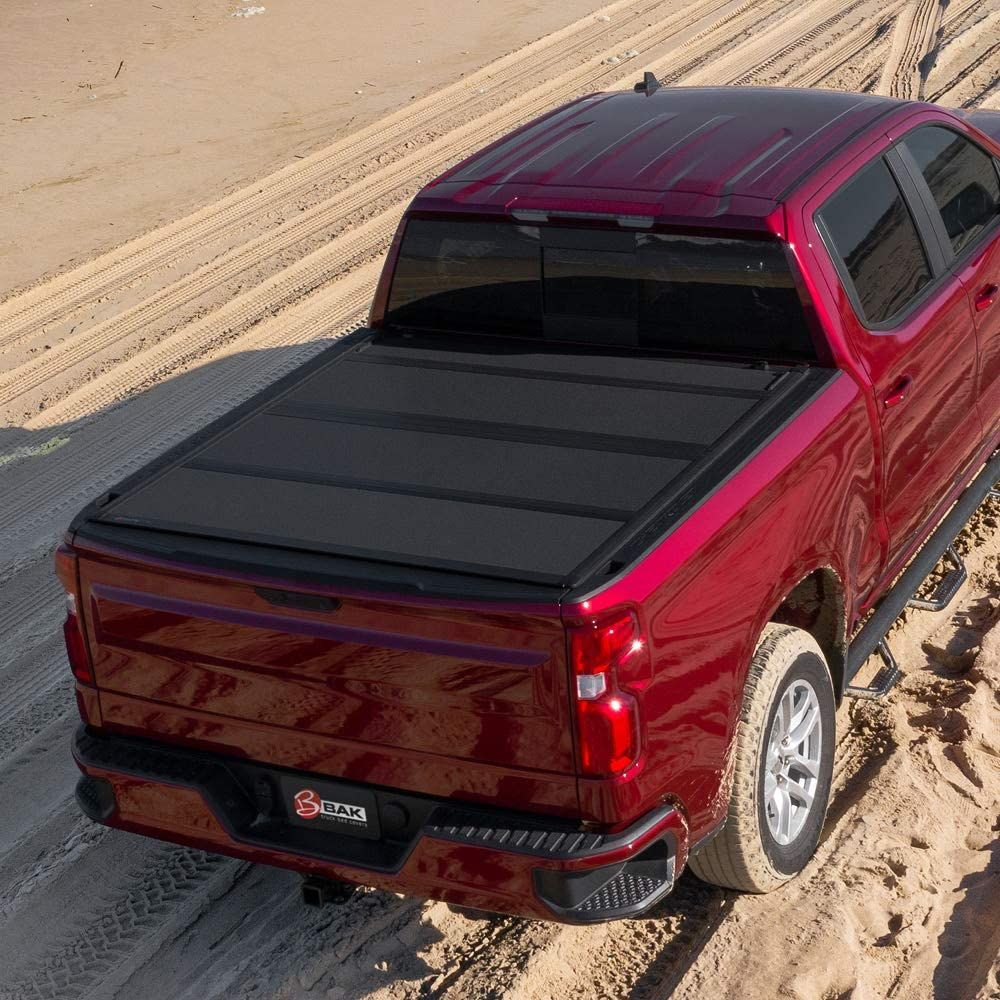 Tundra Tonneau Cover In 2020 Tonneau Cover Best Truck Bed Covers Truck Bed Covers