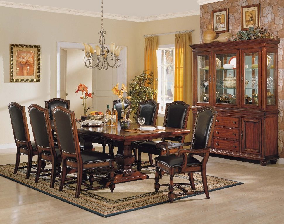 Id418 Dining Room Sets Ventura County Wholesale Discount