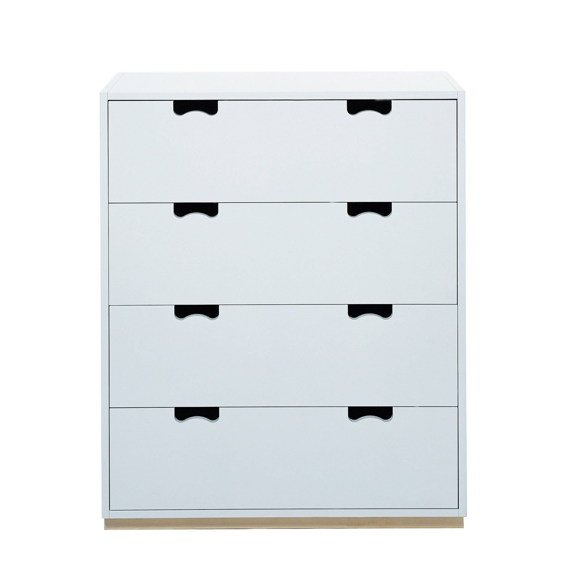 Snow cabinet A - Simple well made drawers. Comes in a number of ...