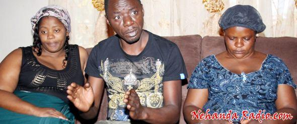 Is Macheso's 'small manhood' righteous reason for #divorce? - Nehanda Radio #divorcedrama #dcn