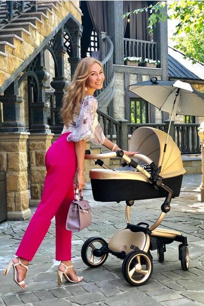 Mima Xari Black Collection Baby strollers, Best baby