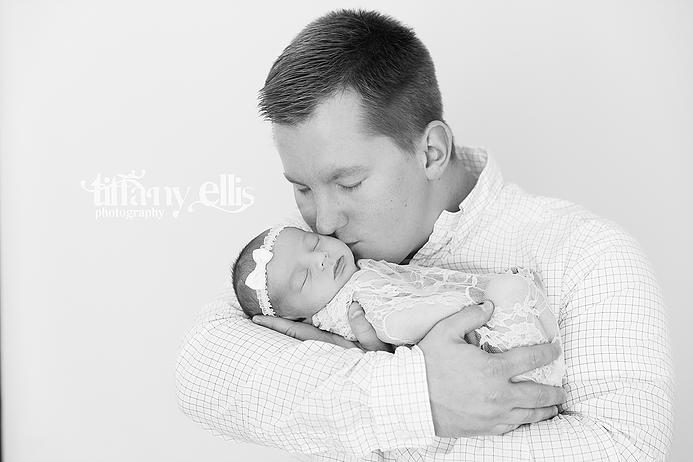 Tiffany ellis photography camden south carolina wedding photographer newborn photography newborn photographer newborn pose baby