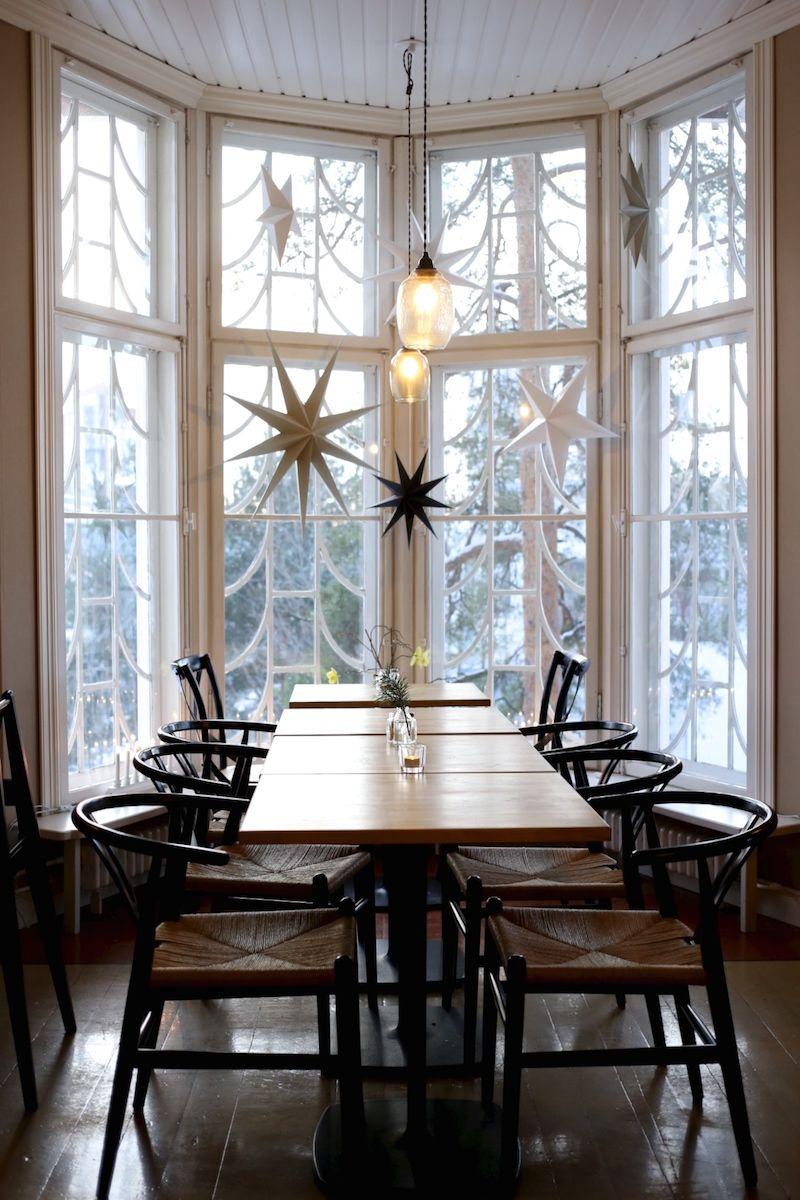 Homevialaura   Wintery lunch   Cafe Peroba in Espoo