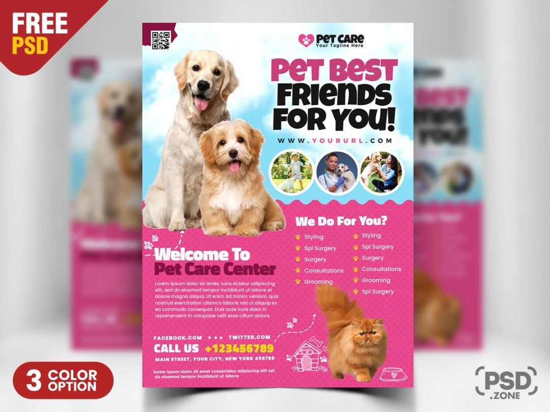 Get Our Example Of Puppies For Sale Flyer Template For Free Free Psd Flyer Templates Free Psd Flyer Psd Flyer Templates Puppies for sale flyer template