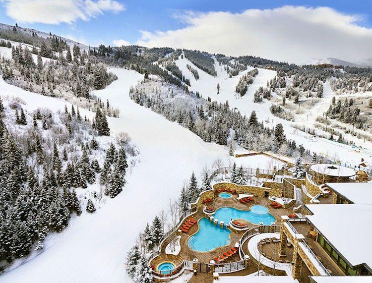 The Park City Deer Valley Guide Goop Park City Utah Hotels Park City Hotels Deer Valley Utah