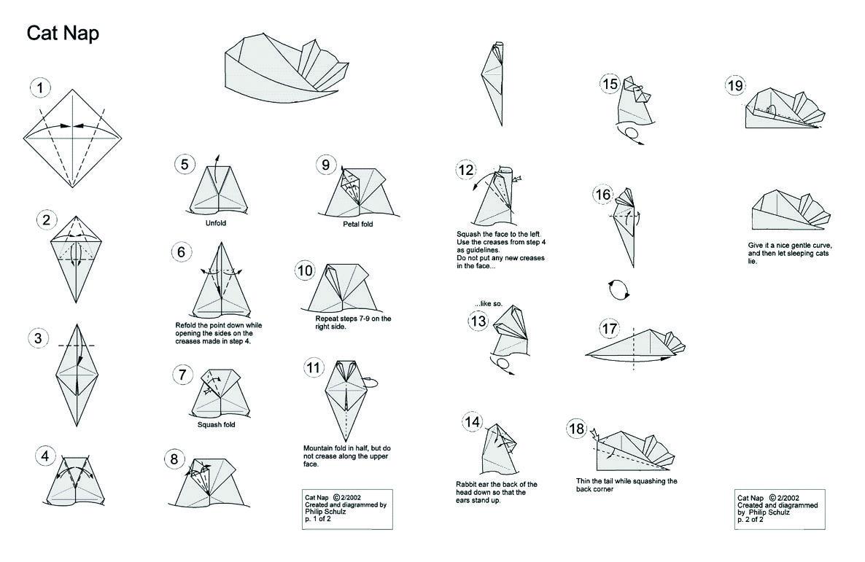 origami dragon instructions horse origamiorigami horse diagram