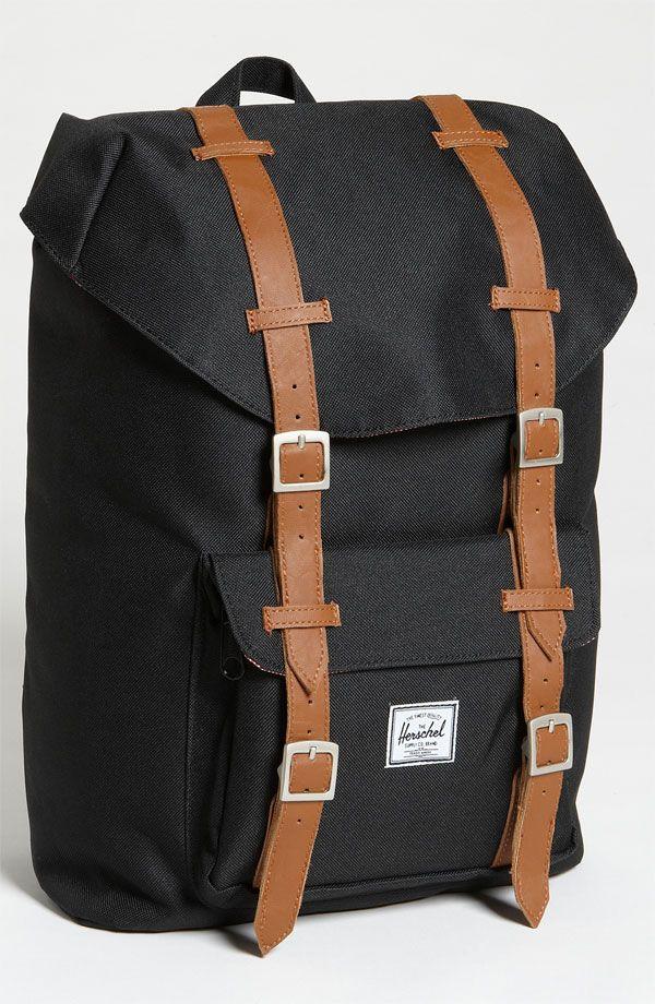 Chic Herschel Backpack Womens Backpack Bags Medium Backpack