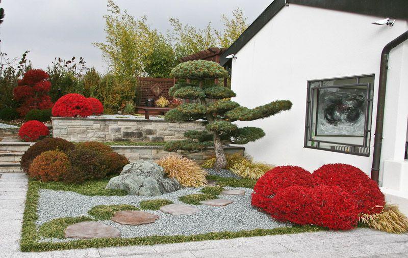 Notter Japan Garten Pius Notter Gartengestaltung Japanischer Garten Garten Gartengestaltung