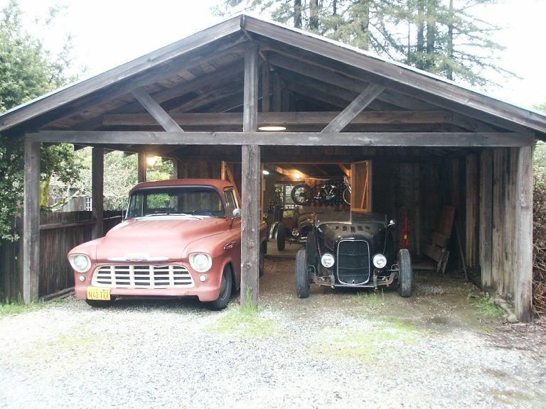 rustic garage Garage pics Page 11 LotusTalk The