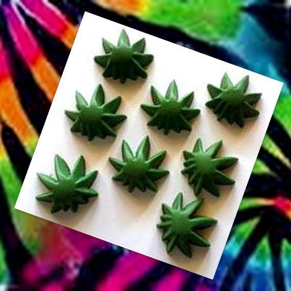 Marijuana Soap  Marijuana  420  Mary Jane  Pot  by BigTRanchSoap