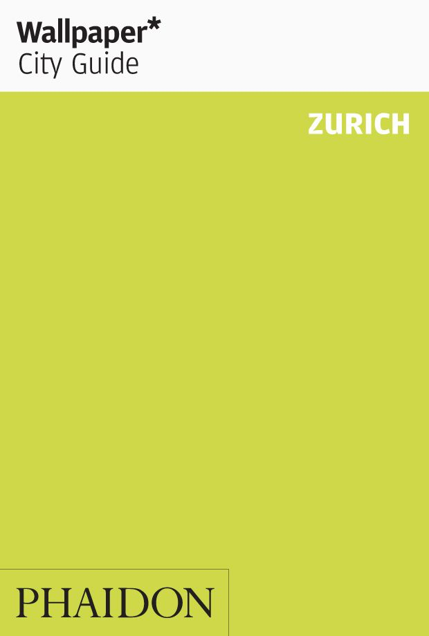 Wallpaper City Guide Zurich Travel Phaidon Store City Guide Sydney Travel Travel