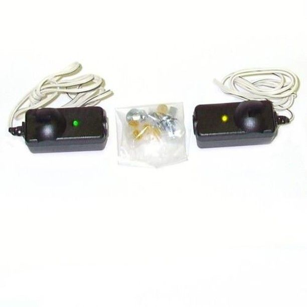 Liftmaster Infrared Safety Beam Sensors New Style 41A5034