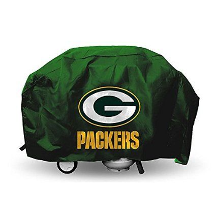 Amazon.com   Official National Football Fan Shop Authentic NFL Large Grill  Cover and BBQ b82fbe049