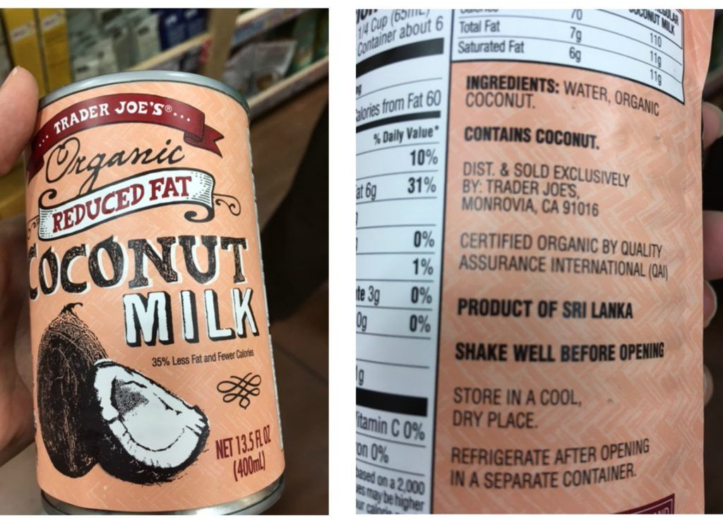 Trader Joe S 18 New Product Price List Trader Joes Joes Ingredients