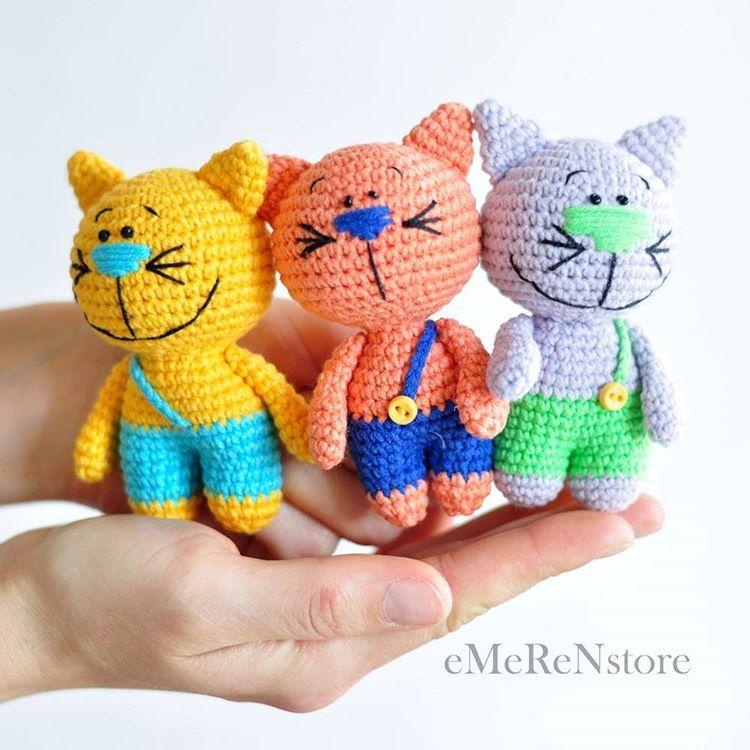 Wall | VK | crochet | Pinterest | Patrones amigurumi, Ganchillo y Tejido