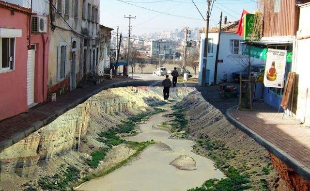 Mad Messias Incríveis Pinturas 3d Em Ruas E Paredes 14 Fotos