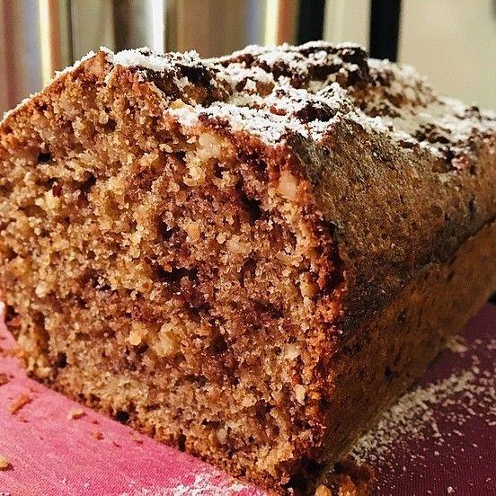 Saftiger Schokoladen - Nuss - Kuchen von Zwetschgennudel | Chefkoch