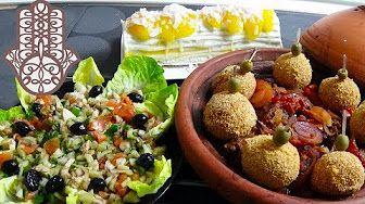 6 La Cuisine De Lynoucha Youtube Idee Repas Recettes De Cuisine Cuisine