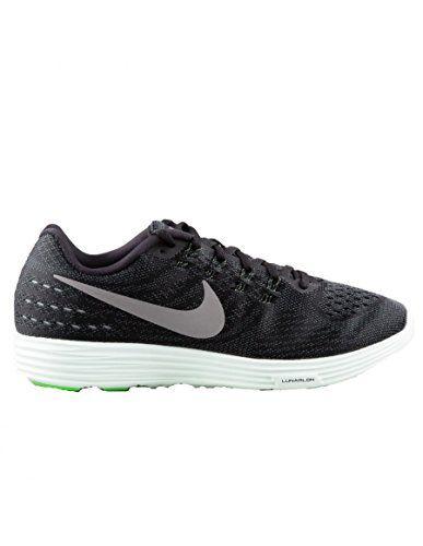 Nike Lunartempo 2, Zapatillas de Running para Hombre, Blanco (White/Black), 41 EU