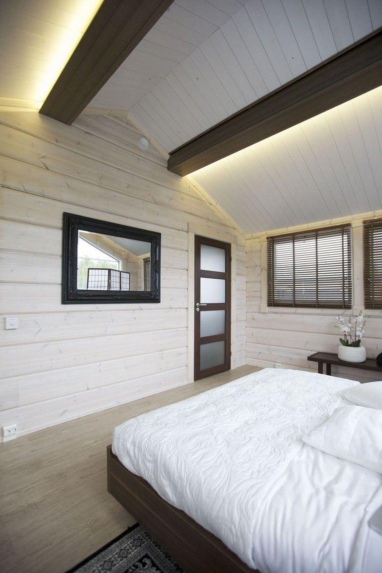63 Awesome Modern Led Strip Ceiling Light Design Déco