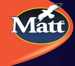 Diventa Tester Integratori Matt