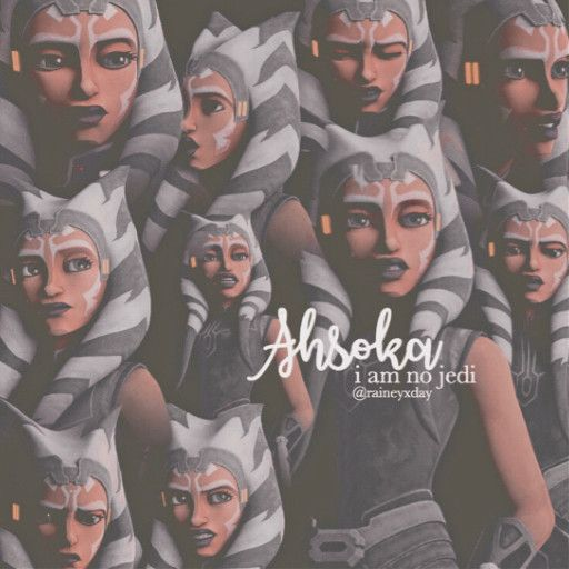 Search for Ahsoka Tano Images