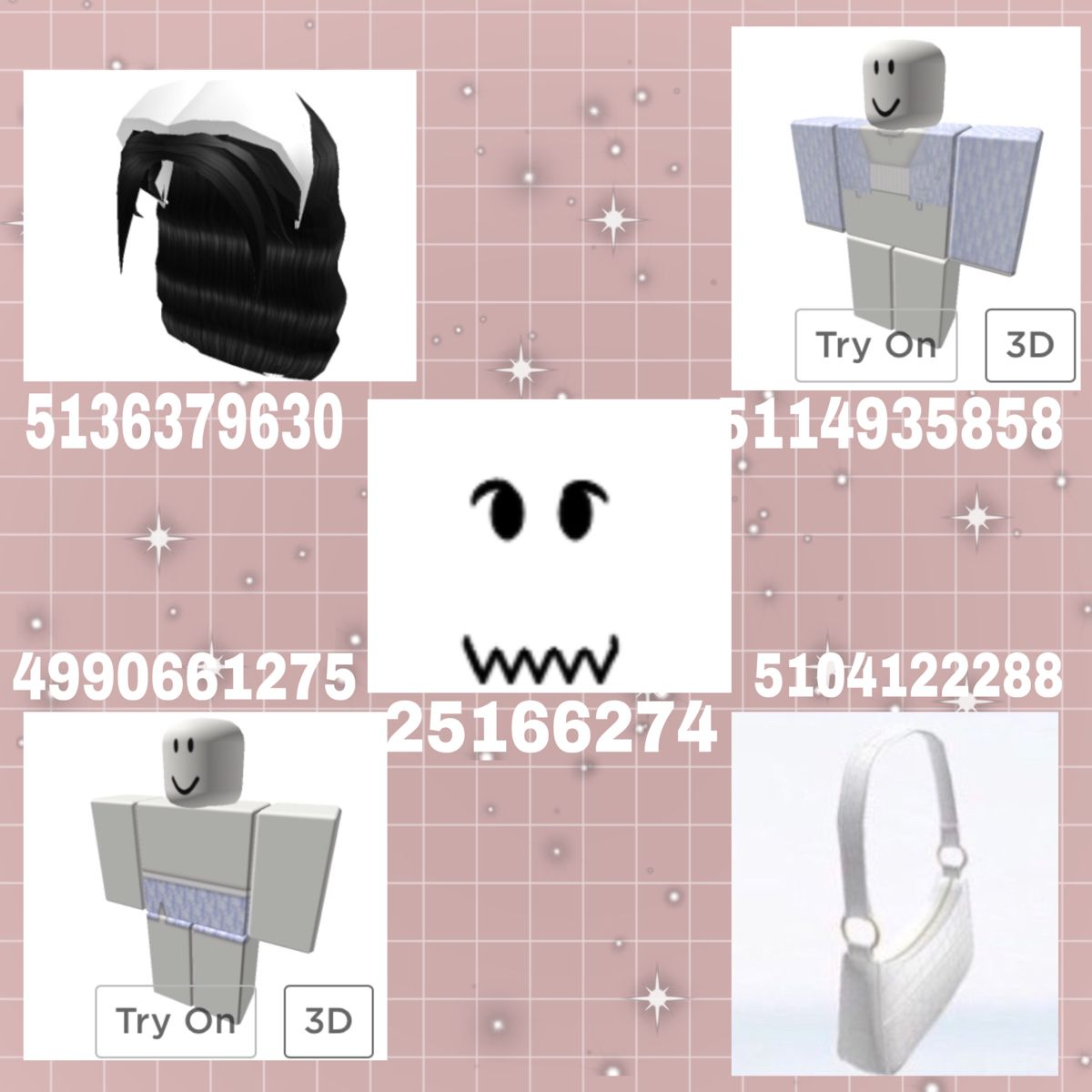 Roblox Aesthetic Usernames Ideas