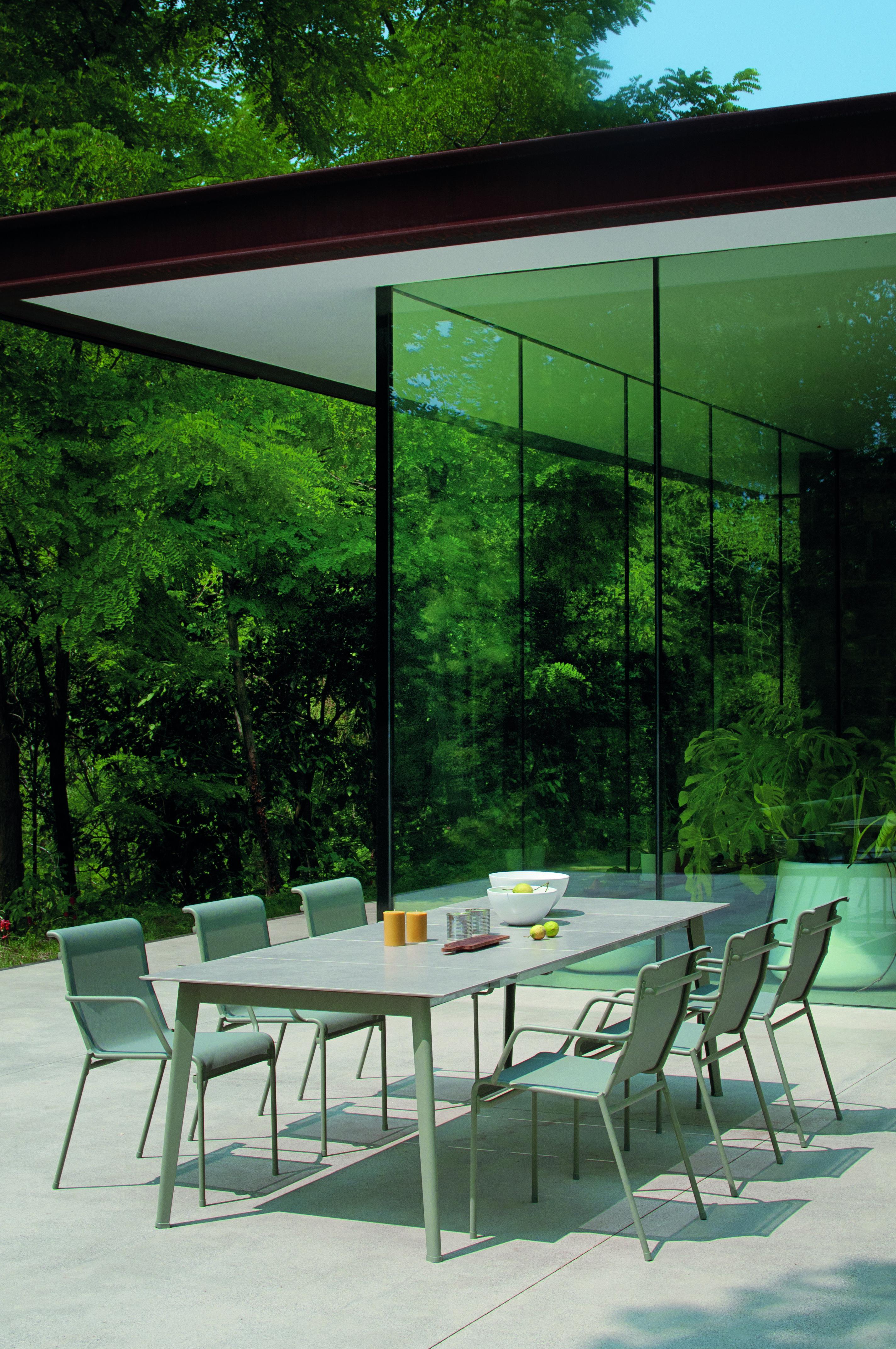 Kira, EMU, by Christophe Pillet | Outdoor furniture sets ...