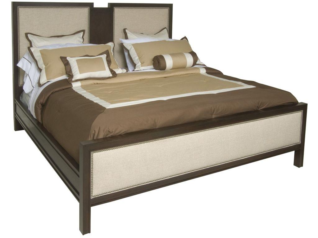 Vanguard Bedroom King Bed W523K-HF - Vanguard Furniture - Conover, NC