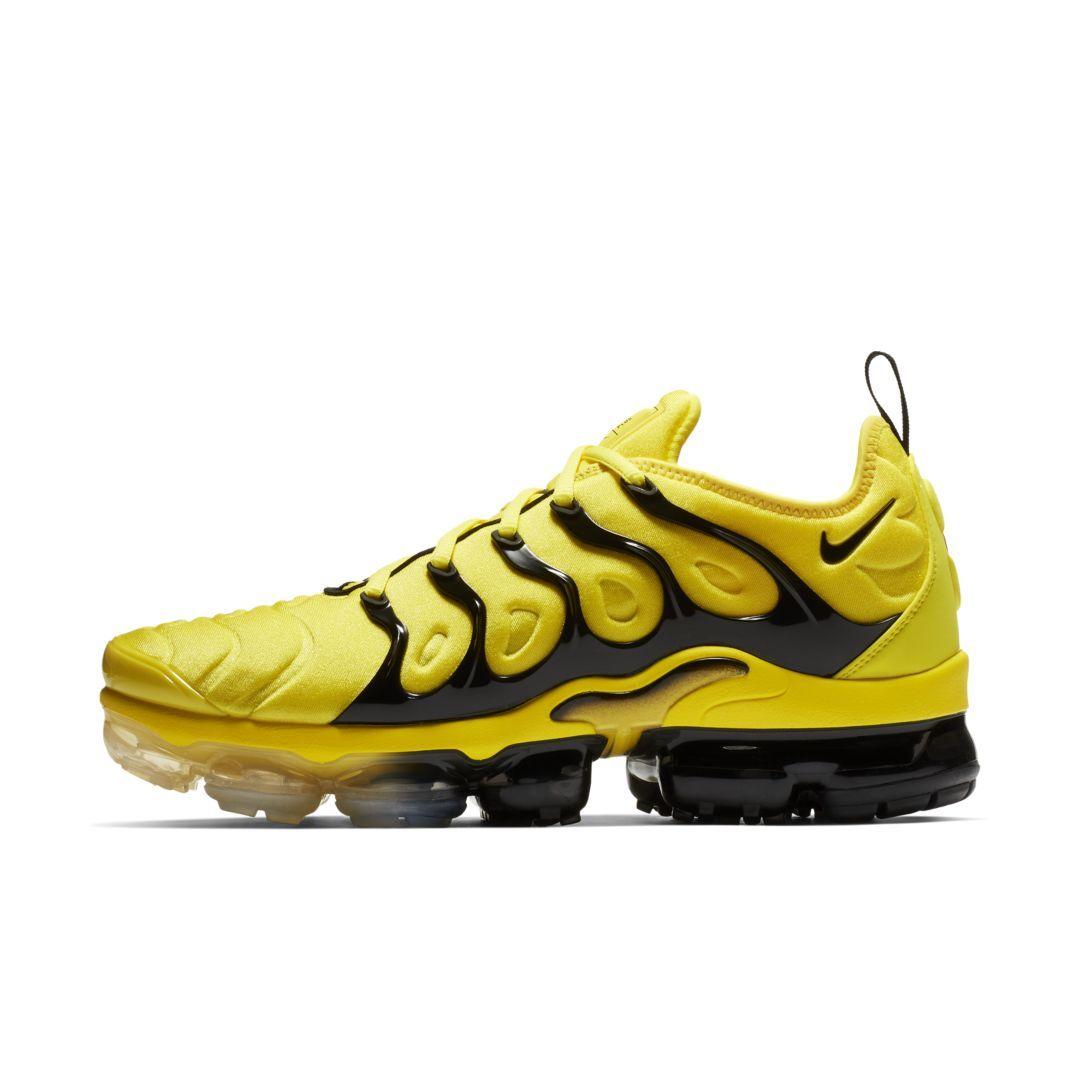 best website c2a77 33700 Air VaporMax Plus Men's Shoe in 2019 | Products | Nike air ...