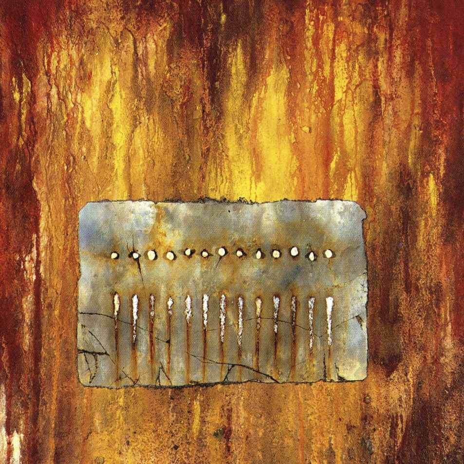 Nine Inch Nails 1994 The Downward Spiral Nine Inch Nails